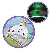 Игровой коврик Konig Kids Друзья с проектором арт 63572, фото 2