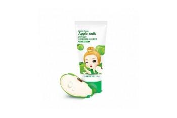 Гель-пилинг для лица с экстрактом яблока/Orchid soft Apple Soft Peeling Gel