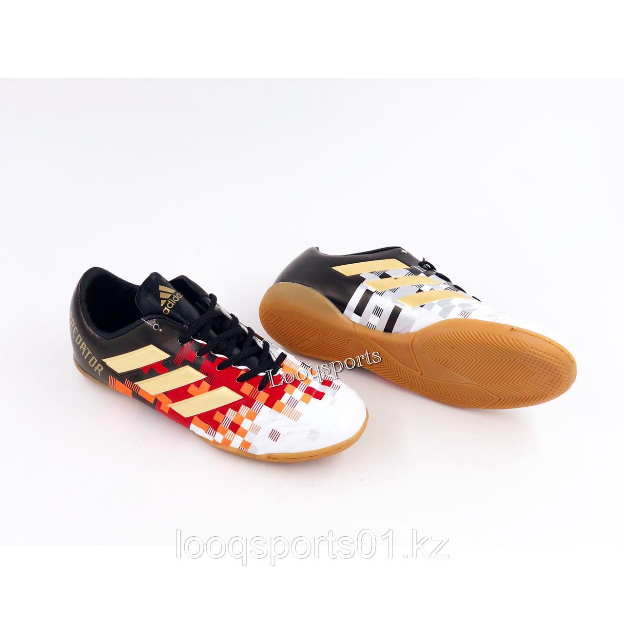 Детские футзалки Adidas миники, зальники