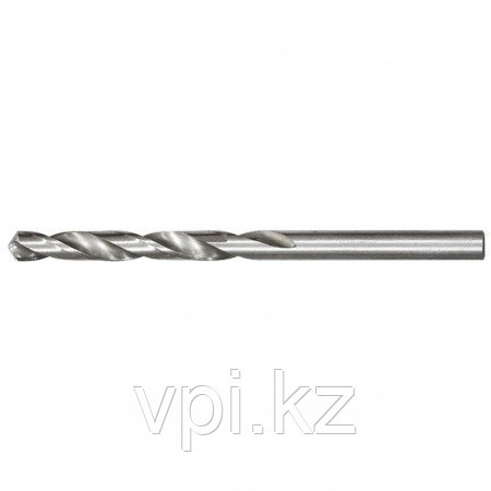 Сверло по металлу, быстрорежущая сталь HSS, полированное  16.5мм, Matrix