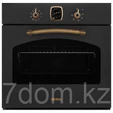 Встраиваемая духовка электр. Korting OKB 481 CRN