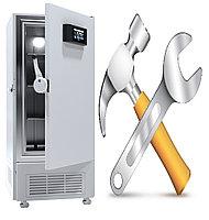Ремонт лабораторных морозильников и холодильников