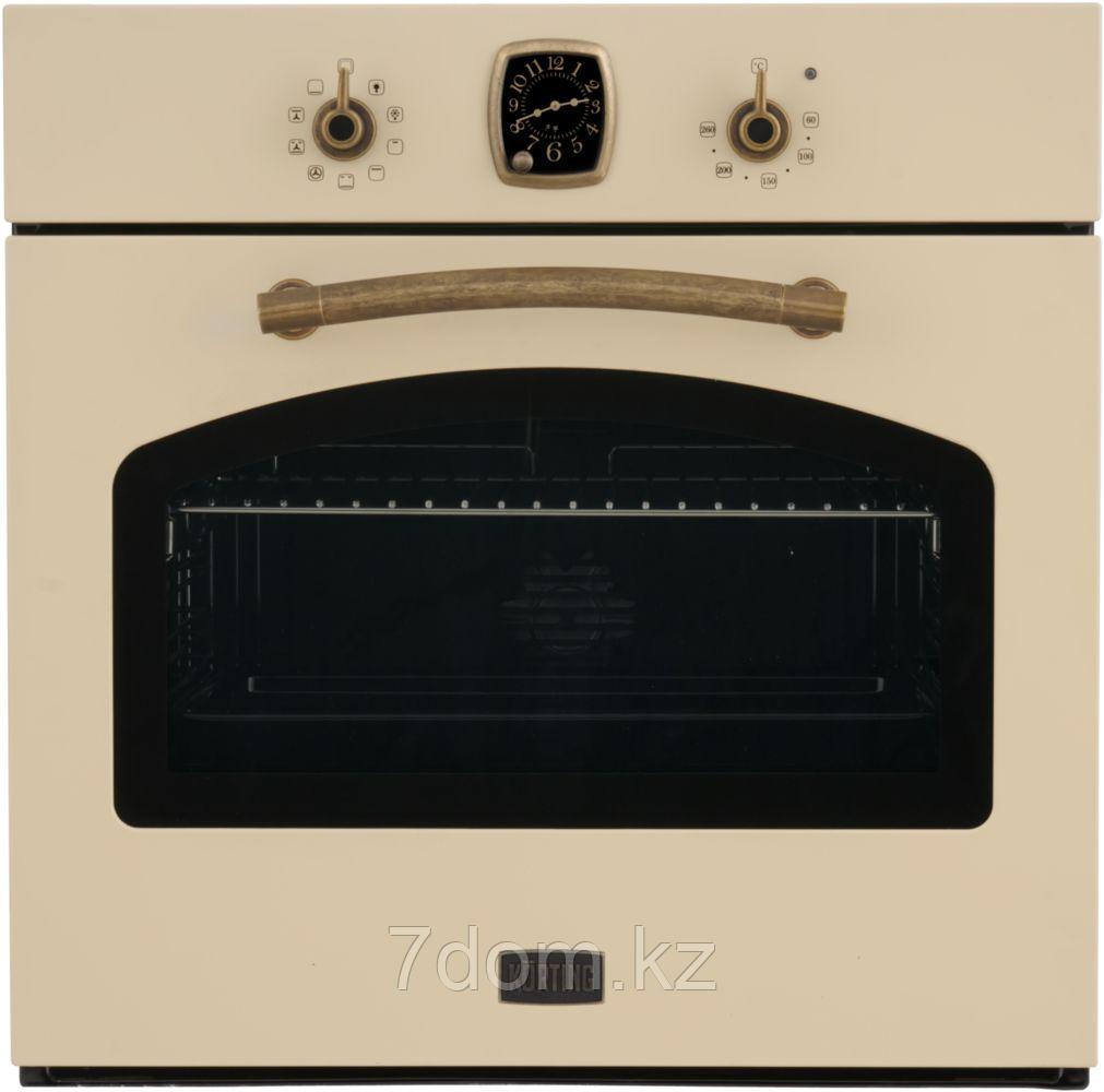 Встраиваемая духовка электр. Korting OKB 481 CRB