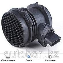 Расходомер воздуха на Мерседес Е210 М112