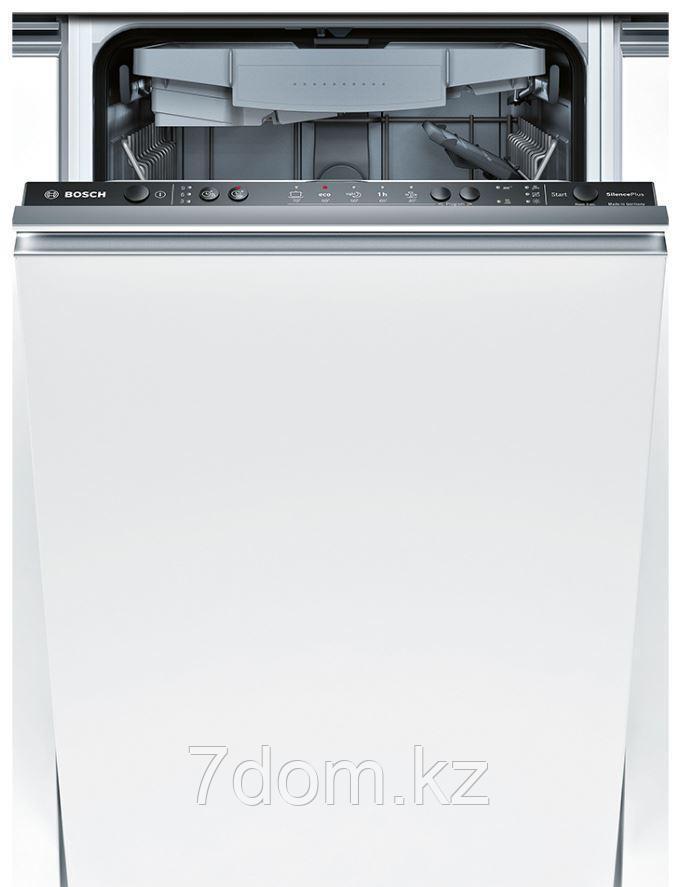 Встраиваемая посудомойка 45 см Bosch SPV 25F X10R
