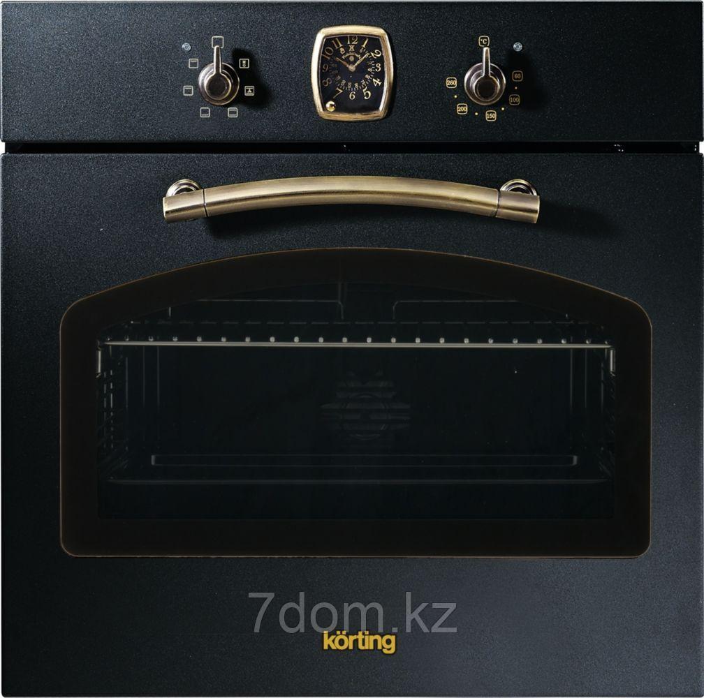 Встраиваемая духовка электр. Korting OKB 460 RN