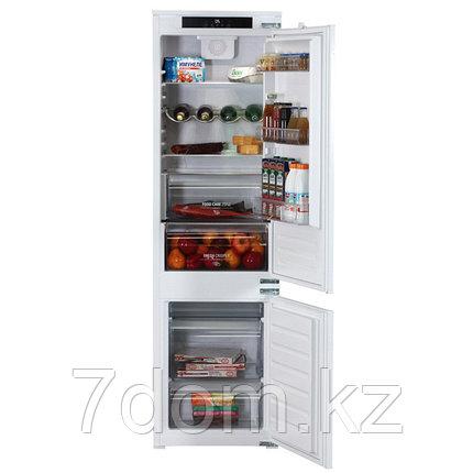 Встраиваемый холодильник Hotpoint-Ariston BCB 7525 EC AAO3, фото 2
