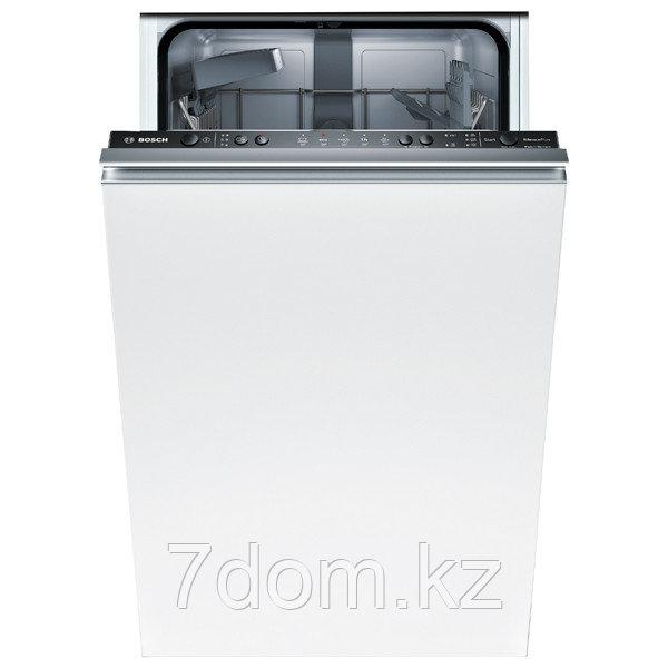 Встраиваемая посудомойка 60 см Bosch SMV 25A X00R