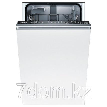 Встраиваемая посудомойка 60 см Bosch SMV 25A X00R, фото 2