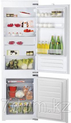 Встраиваемый холодильник Hotpoint-Ariston BCB 70301 AA, фото 2