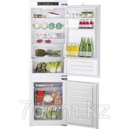 Встраиваемый холодильник Hotpoint-Ariston BCB 7030 EC AAO3, фото 2