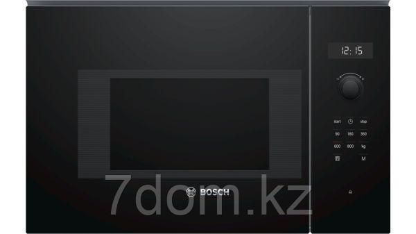 Встраиваемая СВЧ Bosch BFL 524 MB0