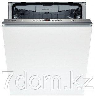 Встраиваемая посудомойка 60 см Hotpoint-Ariston HIO 3T1239 W