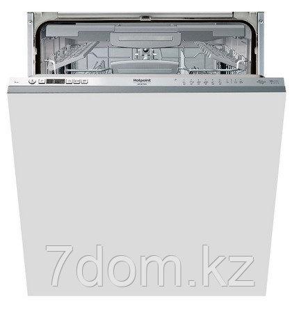 Встраиваемая посудомойка 60 см Hotpoint-Ariston HIO 3C23 WF