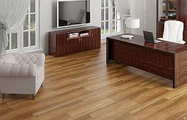 Пробковый пол Corkstyle Wood Oak Floor Board