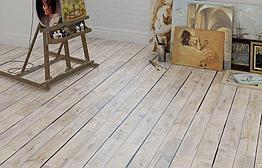 Пробковый пол Corkstyle Wood Planke
