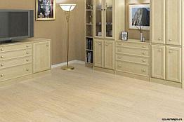 Пробковый пол Corkstyle Wood Oak Creme