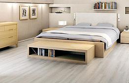 Пробковый пол Corkstyle Wood XL Oak Duna Grey