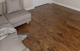 Пробковый пол Corkstyle Wood XL Oak Old