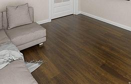 Пробковый пол Corkstyle Wood XL Oak Mocca