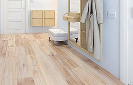 Пробковый пол Corkstyle Wood XL Oak Gekalkte