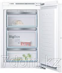 Встраиваемый холодильник Bosch GIV 11AF 20R