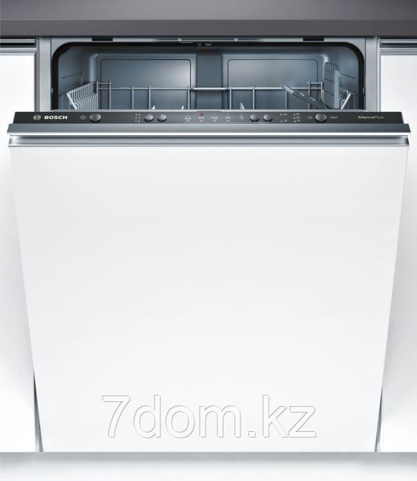Встраиваемая посудомойка 60 см Bosch SMV 25A X01R