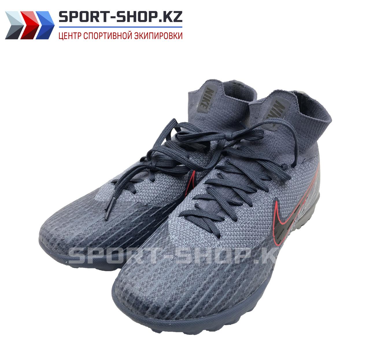 СОРОКОНОЖКИ Nike Mercurial Superfly 6