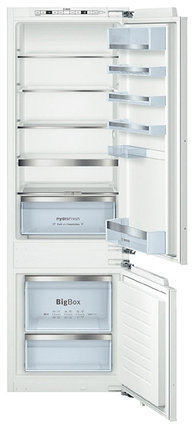 Встраиваемый холодильник Bosch KIS 87AF 30R, фото 2