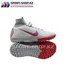 СОРОКОНОЖКИ Nike Mercurial Superfly 6 white, фото 5