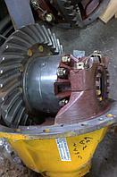 Центральный редуктор моста 75202749 в сборе, на погрузчик XCMG ZL50G, фото 1