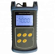 Измеритель мощности оптический ST800H (аккумуляторный 3.7V 2500mAh)