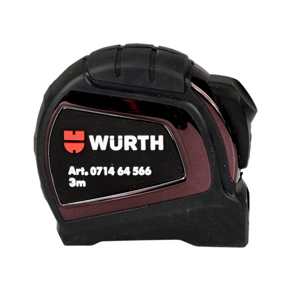 Рулетка W16MM-L3M WURTH