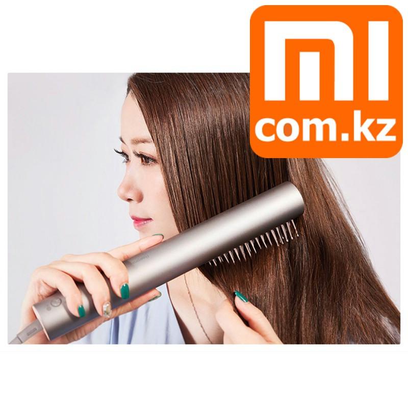 Фен и расческа для выпрямления волос Xiaomi Mi Reepro Styling Comb. Оригинал. Арт.6428