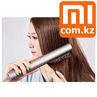 Фен и расческа для выпрямления волос Xiaomi Mi Reepro Styling Comb. Оригинал.