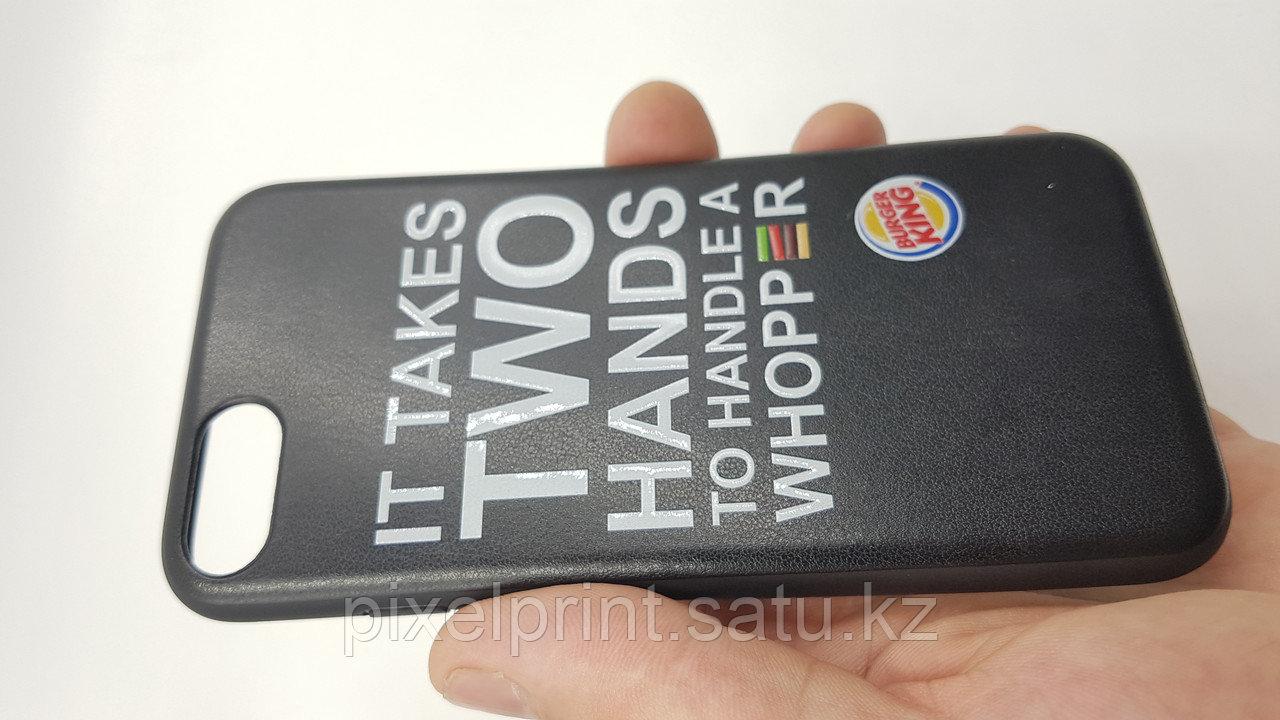 Именные чехлы на смартфоны - фото 10