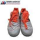 Футзалки Nike Lunar Gato II white, фото 3