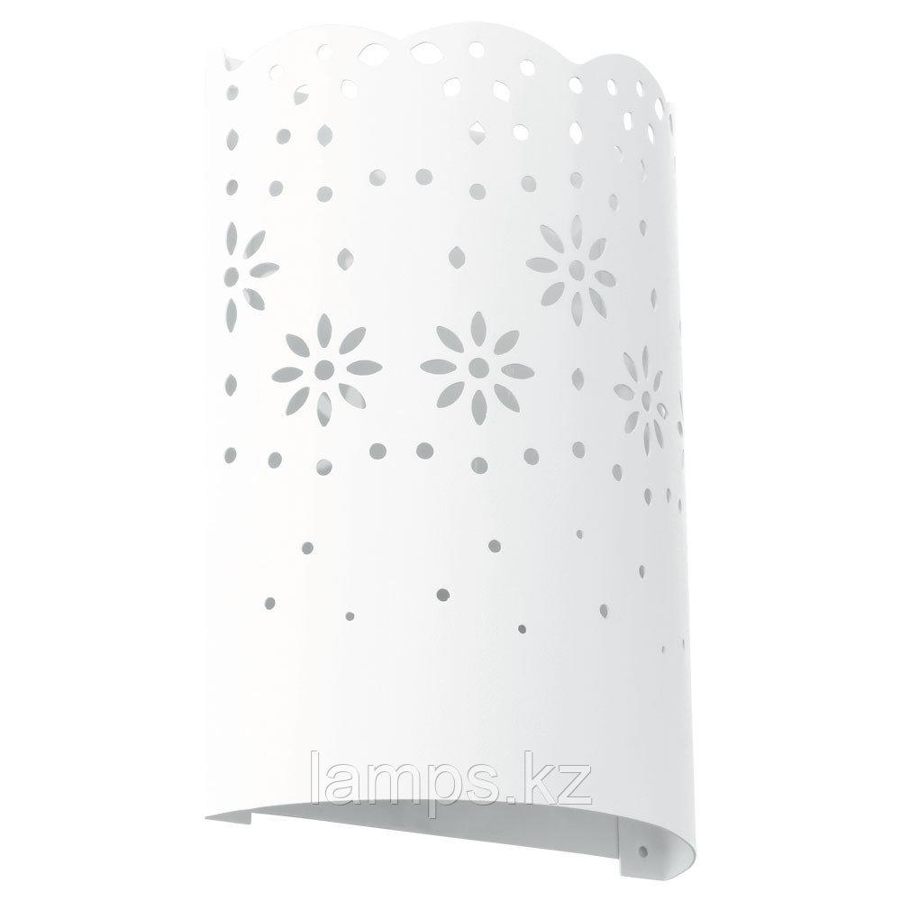 Светильник настенный BAIDA E14 1x60W