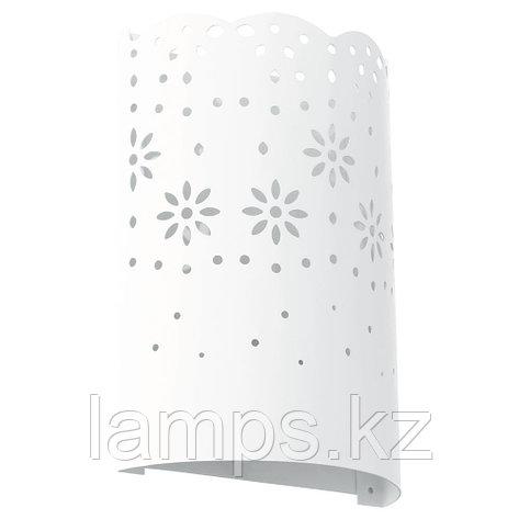 Светильник настенный BAIDA E14 1x60W, фото 2