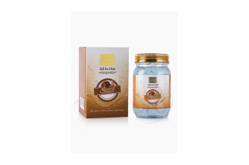 Сыворотка для лица YeGam Snail Top Plus All In One Ampoule
