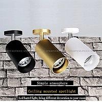 Потолочный светильник в стиле Модерн с направляемыми плафонами, фото 1