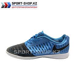 Футзалки Nike Lunar Gato II blue