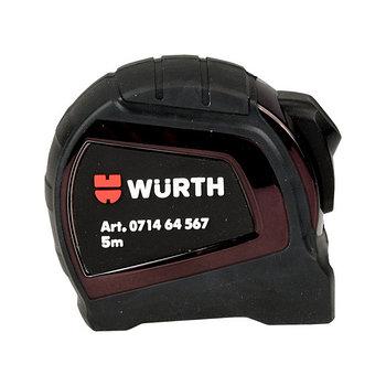 Рулетка 5М WURTH