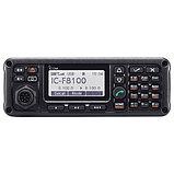 Радиостанция КВ мобильная ICOM IC8100 с распределительной коробкой, фото 2