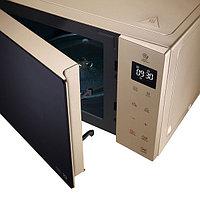 Микроволновая печь LG MS2535GISH, фото 7