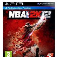 NBA 2K12 ( PS3 )