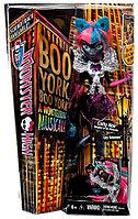 Кукла Монстер Хай Кэтти Нуар, Monster High Boo York - Catty , фото 1