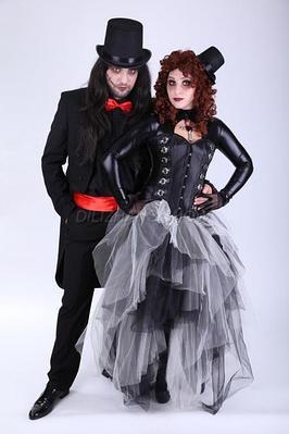 Аренда костюмов для Halloween