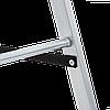 Стремянка алюминиевая 10 ступеней, фото 3
