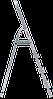 Стремянка алюминиевая 4 ступени , фото 3